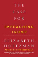 The Case For Impeaching Trump Book PDF