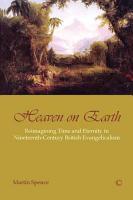 Heaven on Earth PDF