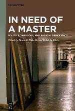 In Need of a Master