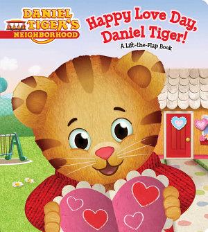 Happy Love Day  Daniel Tiger