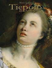 Tiepolo: 125 Paintings