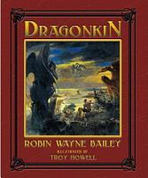 Dragonkin  HC  PDF
