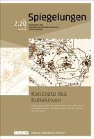 Konzepte des Kollektiven PDF