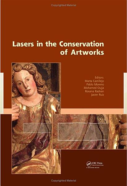 Lasers in the Conservation of Artworks