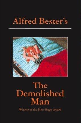 Download The Demolished Man Book