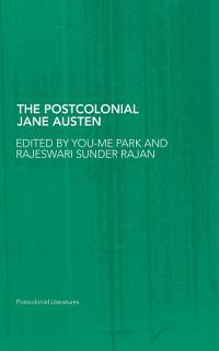 The Postcolonial Jane Austen Book