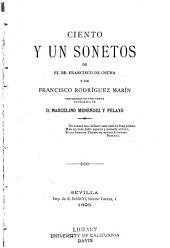 Ciento y un sonetos