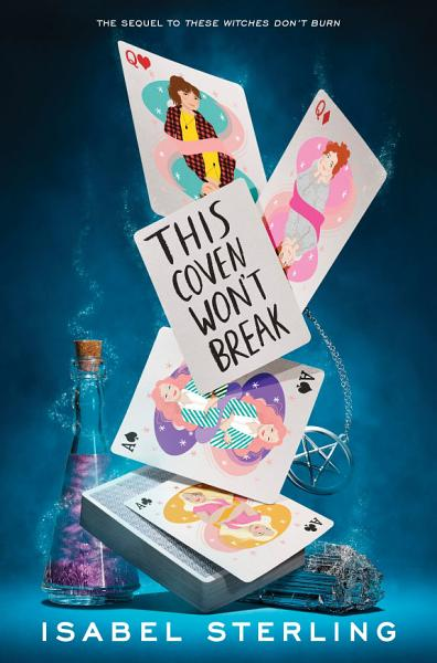 Download This Coven Won t Break Book
