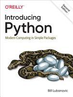 Introducing Python PDF