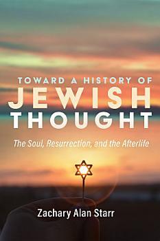 Toward a History of Jewish Thought PDF