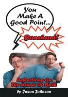 You Make A Good Point   Bonehead  PDF