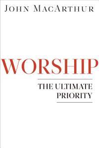 Worship Book