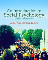 An Introduction to Social Psychology PDF
