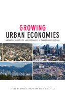 Growing Urban Economies