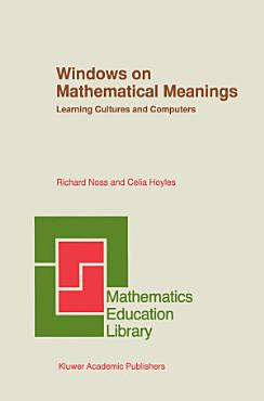 Windows on Mathematical Meanings PDF
