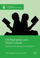 Life Narratives and Youth Culture PDF