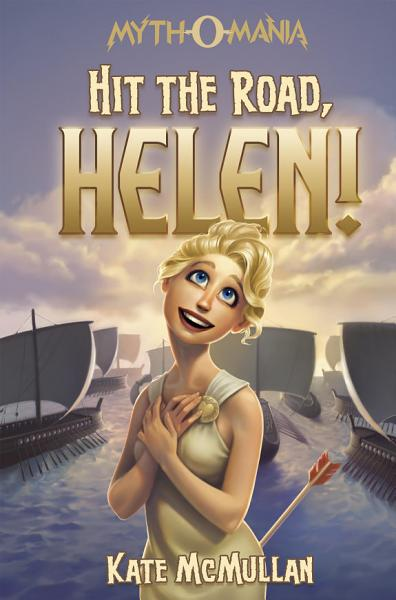Download Myth O Mania  Hit the Road Helen  Book