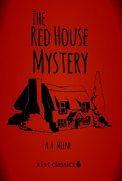Download The Red House Mystery Book
