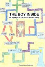 The Boy Inside - An Asperger's Syndrome Success Story