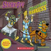 Scooby-Doo! Museum Madness