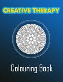 Creative Therapy Colouring Book PDF