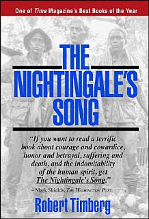 The Nightingale s Song Book