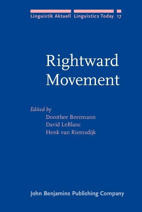 Rightward Movement