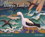 Maggie Laubser - A Window on Always Light