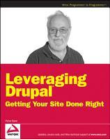 Leveraging Drupal PDF
