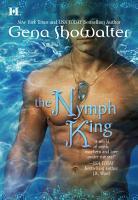 The Nymph King PDF