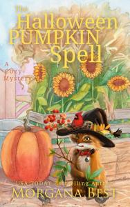 The Halloween Pumpkin Spell
