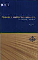 Advances in Geotechnical Engineering PDF