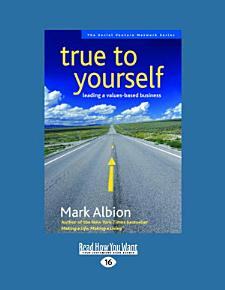 True to Yourself PDF