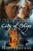 Stravaganza City of Ships