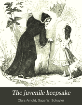 The juvenile keepsake: a gift book for young people