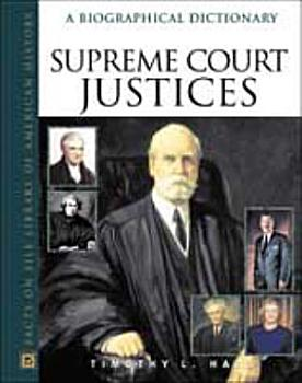 Supreme Court Justices PDF