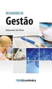 Dicionário de Gestão