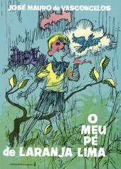 O Meu Pé de Laranja Lima - Edição Histórica