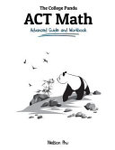 The College Panda s ACT Math PDF
