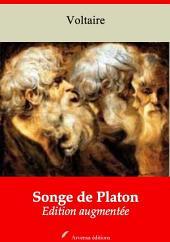 Songe de Platon: Nouvelle édition augmentée
