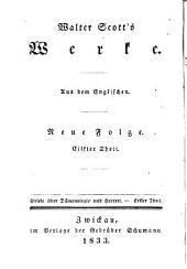 Briefe über Dämonologie und Hexerei: Bände 1-2
