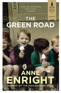 The Green Road Book