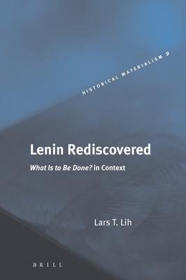 Lenin Rediscovered