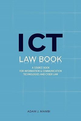 Download ICT Law Book Book