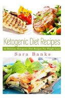 Ketogenic Diet Recipes PDF