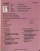 Cataloging Bulletin