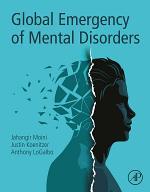Global Emergency of Mental Disorders
