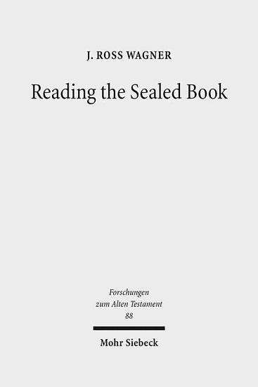Reading the Sealed Book PDF