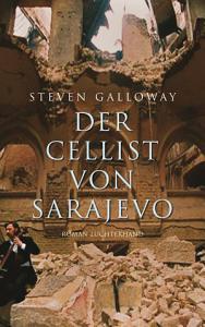 Der Cellist von Sarajevo PDF