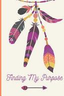 Finding My Purpose Book PDF